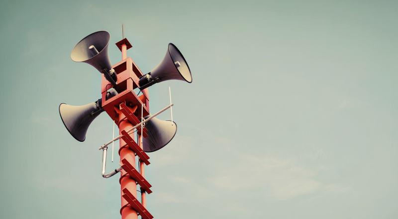 katapult 360 Grad Kommunikation Lautsprecher Branding Content